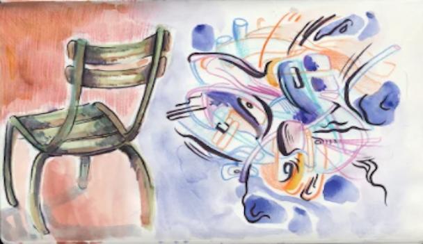 Art+of+the+Week+%E2%80%93+%E2%80%9CChair%E2%80%9D+%E2%80%93+Courtesy+of+Nina+Rosenblum+%26%23039%3B18