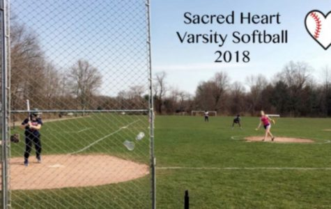 Clear eyes, full heart, Sacred Heart's up to bat