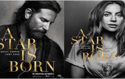 "The movie to beat; "":A Star Is Born"""