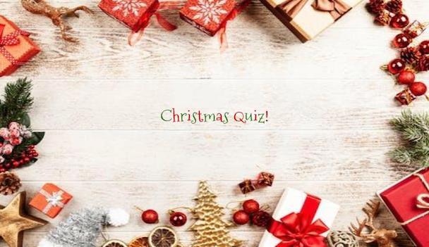 Christmas+Quiz