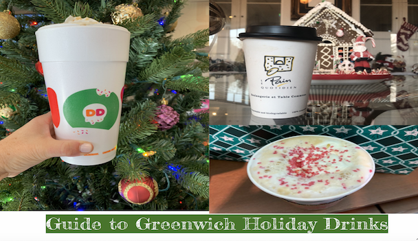 Guide to Greenwich - Holiday Drinks