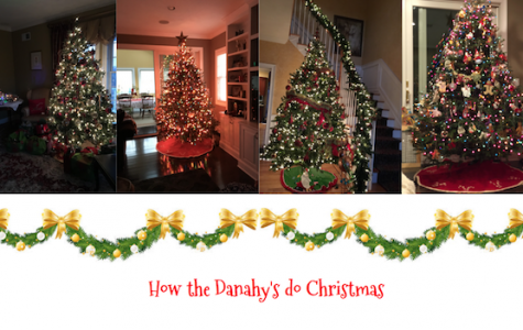 Spirit, joy, and family come together at the Danahy's
