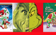"Dr. Seuss' ""How the Grinch Stole Christmas!"" (1966) is the perfect film for every Christmas season"