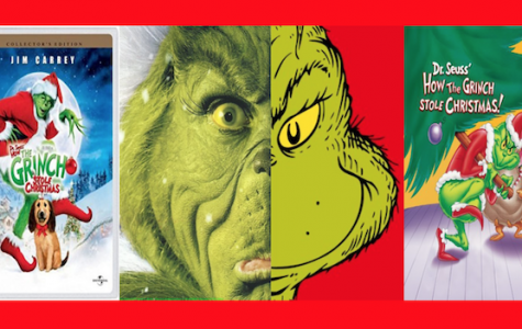 How The Grinch Stole Christmas 1966 Movie Poster.Opinions King Street Chronicle