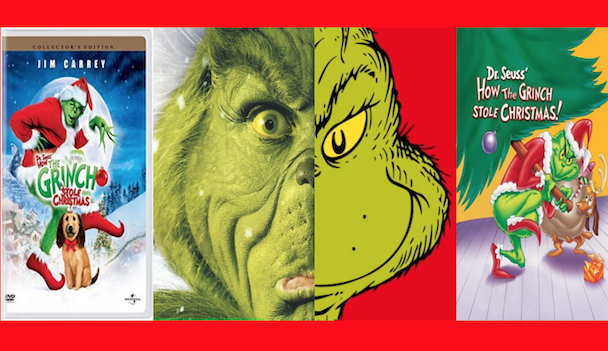 """Dr. Seuss'""""How the Grinch Stole Christmas!"""" (1966) is the perfect film for every Christmas season"""