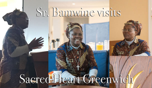 Building a Sacred Heart education in Uganda
