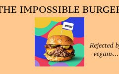 Why the Impossible Burger needs vegan support to be successful