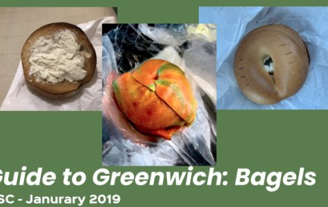 Guide to Greenwich - Bagels
