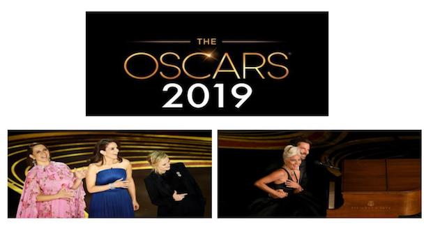 Controversy and surprise: The 2019 Annual Academy Awards