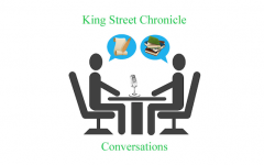 King Street Conversations: The Hidden Poets of Sacred Heart Greenwich – Podcast