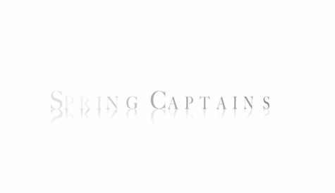Meet the spring captains 2019