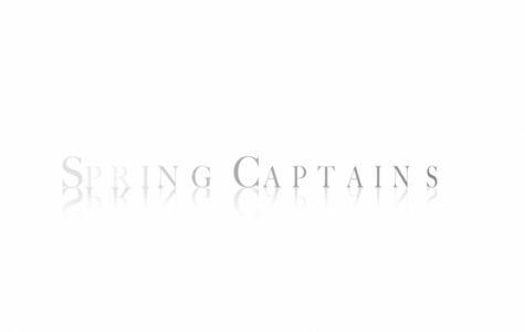 Meet the spring captains 2019 – Video Post