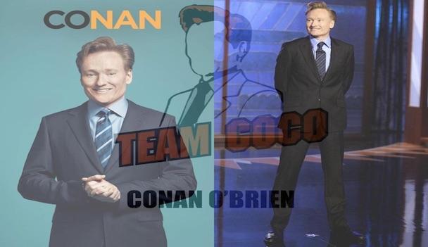 Conan continues to revolutionize comedy