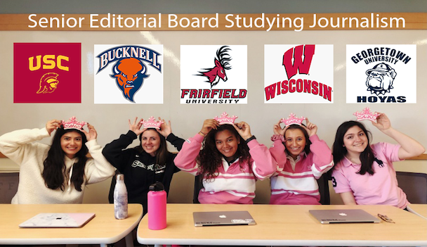 The Editorial Board takes journalism beyond the Heart