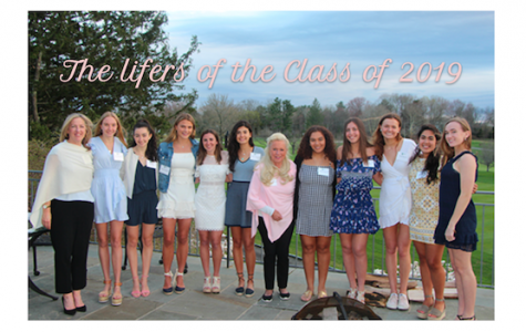 The lifers of the Class of 2019