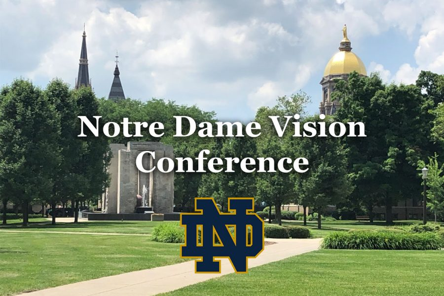 Exploring faith at Notre Dame