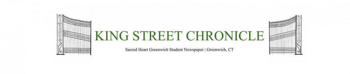The student newspaper of Sacred Heart Greenwich