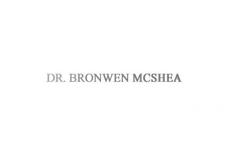An interview with Dr. Bronwen McShea