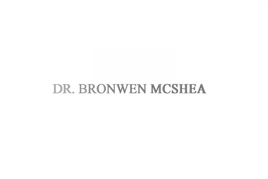 An interview with Dr. Bronwen McShea