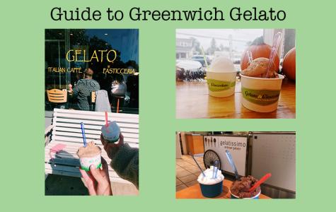 Guide to Greenwich - Gelato