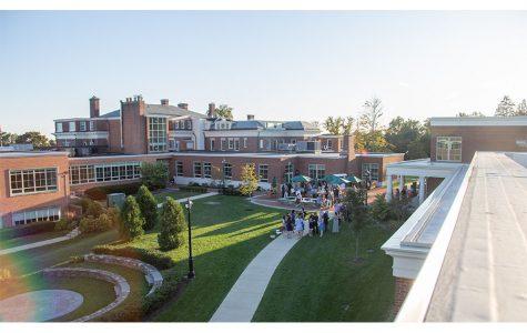 Graduates return to King Street for annual Alumnae Weekend