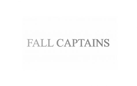 Meet the fall captains 2019 (Video Post)