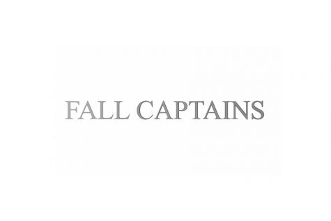 Meet the winter captains 2019 (Video Post)