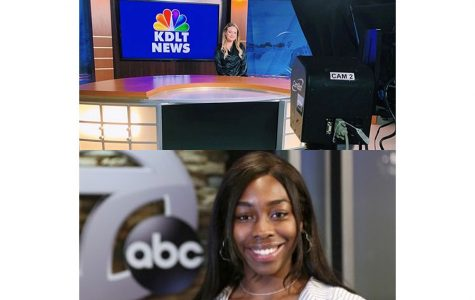 Alumnae follow their journalistic passions