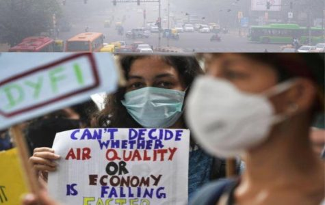 India's poor air quality threatens public safety