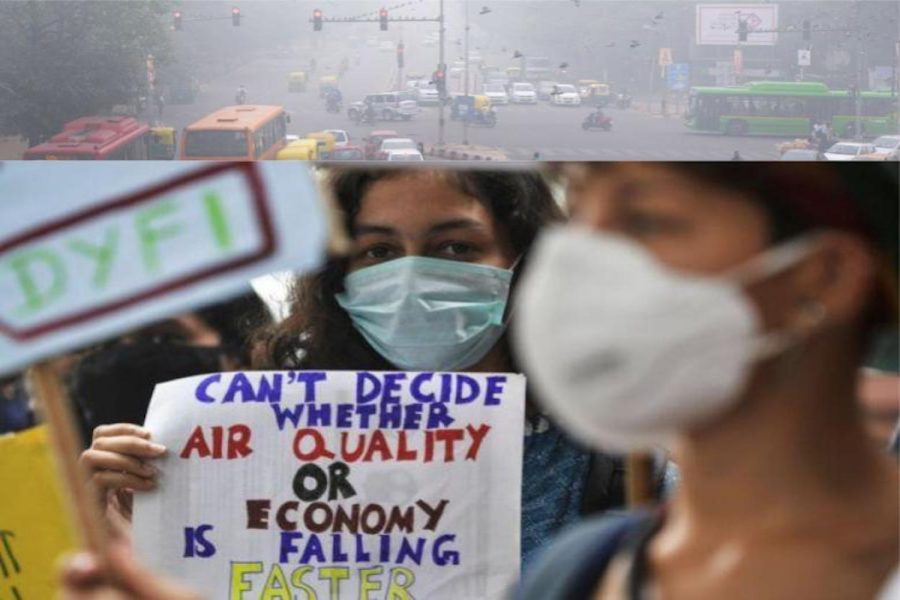 New+Delhi%27s+poor+air+quality+poses+dangerous+living+conditions+for+its+citizens.+