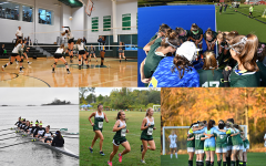 Fall sports hustle to the end of a historic season