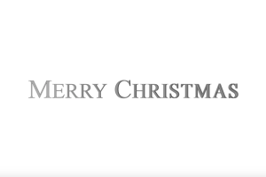 Merry Christmas from the King Street Chronicle