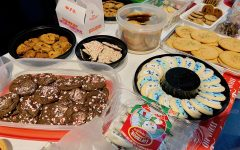 Homemade sector skyrockets in the 2019 Cookie Exchange