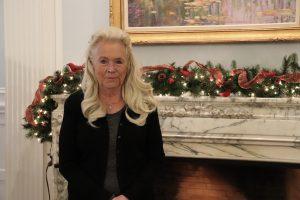 Humans of Sacred Heart - Mrs. Pamela Juan Hayes 64