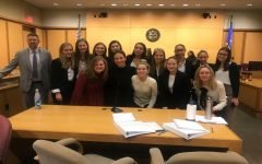 Mock Trial equips students with legal skills