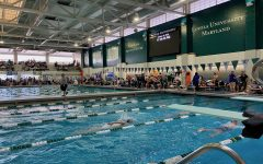 Making waves at the National Catholic Swimming Championships