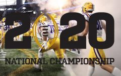 Hometown heroes bring home the CFP Championship