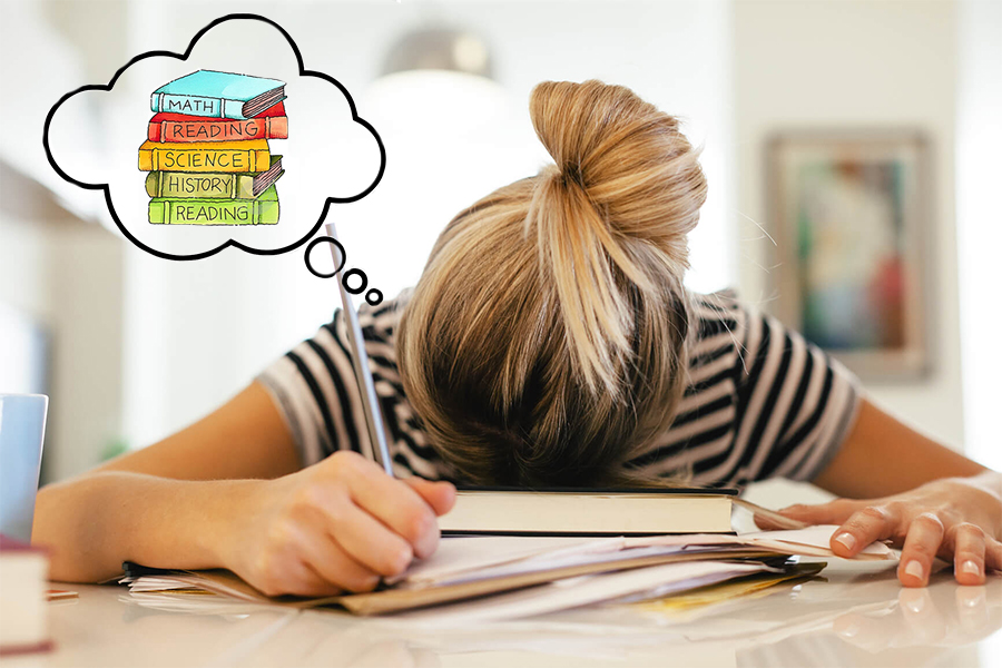 Procrastination has become increasingly prevalent in students.