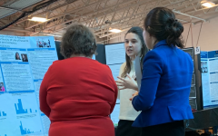 Twelve students receive recognition at Connecticut STEM Fair