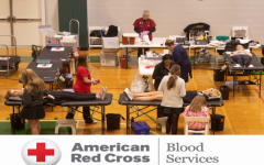 Annual blood drive draws generosity and awareness