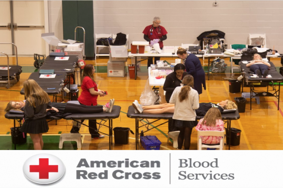 Sacred+Heart+Greenwich%E2%80%99s+Red+Cross+Club+is+hosting+its+annual+blood+drive+February+28.