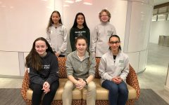 Science Olympiad team debuts at second-annual invitational