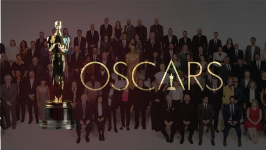 The actors, actresses, directors, composers, and producers nominated for Academy Awards in 2020.