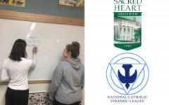 Sharpening public speaking skills through Speech and Debate