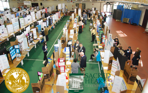 The annual Connecticut Science and Engineering Fair occurred virtually March 9 to 14.