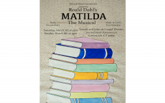 "Art of the Week – ""Matilda"" – Heidi McGannon '22"