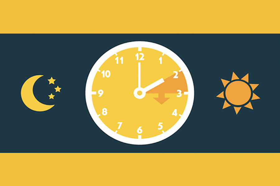 Can you guess all the daylight savings time trivia correctly?