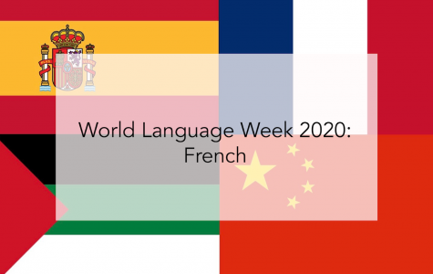 World Language Week: French exchange allows for global learning