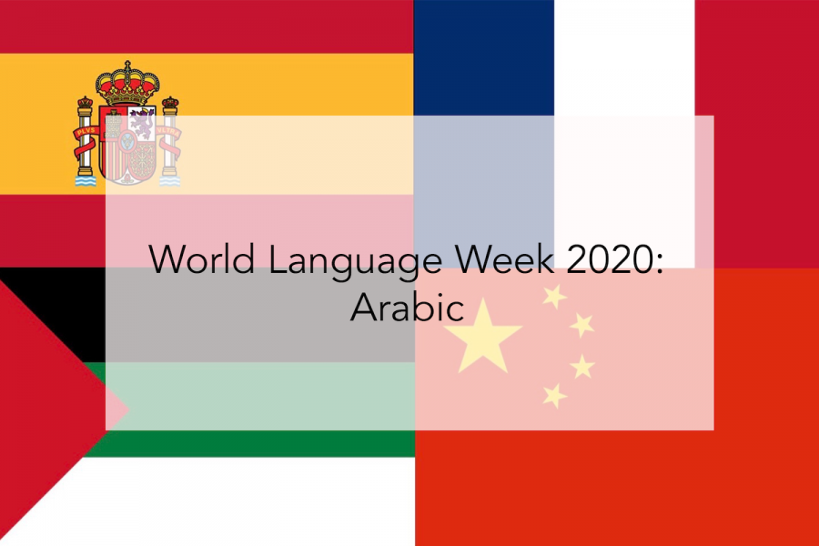 For this year's World Language Week, Sacred Heart Greenwich students from the Chinese, Spanish, French, and Arabic classes contributed an article in the language that they study.