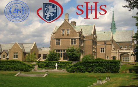 See how schools in the Society of Sacred Heart are adjusting to online learning initiatives.